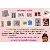 Lembranças Larissa