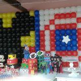 Impacto Decorações com Balões