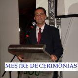 Edgar Freitas Locutor - Mestre de cerimônias