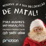 Pmotion Marketing e Eventos - Á Boutique de Natal