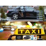 Rjvipcar Service Ltda