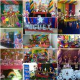 Viviane Festas Buffet e Decoração