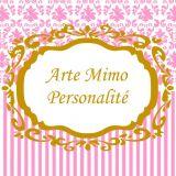 Arte Mimo Personalité