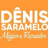 Mágico Dênis Saramelo