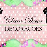 Decorações Clean Decor