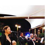 Banda para Festas Italianas