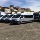 Locação de Vans - Top Van