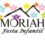 Festa Infantil Moriah