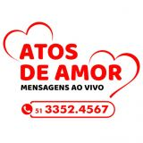 Mensagens Ao Vivo Em Porto Alegre e Viamão