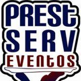 Prest Serv Eventos