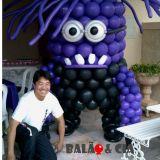 Balão & Cia - Edison