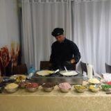 Rg Festas Buffet
