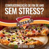 Pizzaria Móvel.... A original!!! Desde 2000!
