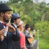 Grupo de Serenata Naquele Tempo