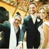 Celebrante de Casamentos- Mons. Lucas Macieira