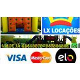 LX Locações e Eventos