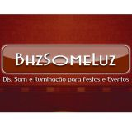 BhzSomeLuz - Djs, Som Ilumiação P/ Festas e Evento