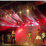 Banda Bizz e Banda gv Brasil
