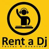 Rent a DJ