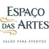 Espaço das Artes - Salão para Eventos