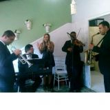 L & V Musical - Músicos para Casamentos