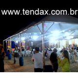Aluguel de tendas em Taubaté --
