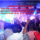 Serviços Gerais para Eventos