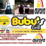 Bubus Grill