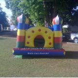 Luk Lok Locação de brinquedos para festas e evento