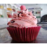 Cuphobby Fábrica de Cupcakes-