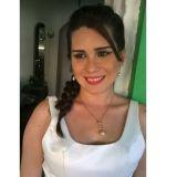Daniele Maia - Recepcionista de eventos