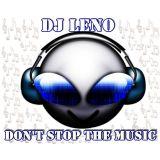 DJ Leno Som e Iluminação Telão e Iluminação Cenica