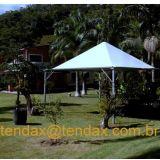 Locação de tendas em São Sebastião