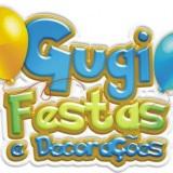 Gugi Festas