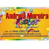 Andreia Moreira Festas