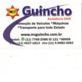 Ms Guincho 24 Horas Em São Bernardo E Abc - Sp