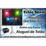 Telão Show