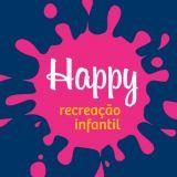 Happy Recreação Infantil