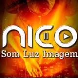 dj nico Som luZ Imagem