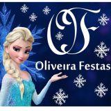 Oliveira Festas