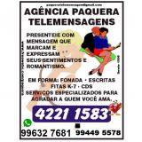 Agencia Paquera Telemensagem