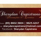 Sherydan Capistrano Decorações e cerimonial