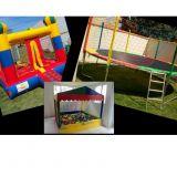 Djz Kids - Aluguel de Brinquedos em Sbc e Diadema