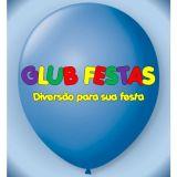 Glub Festas