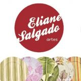 Sousplat - Eliane Salgado