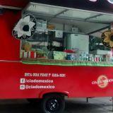 Cia. do México: Buffet em domicílio e food truck
