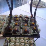 Doces para festa - Mesa de doces
