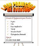 Luan Projeções De Eventos