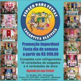 Promoção Para Escolas E Escolinhas