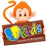 SB Kids aluguel de Brinquedos